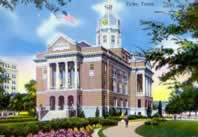 History of  Tyler Texas