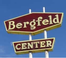 Bergfeld Center, South Broadway Avenue, Tyler, Texas