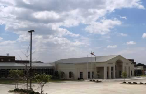 Boshears Center for Exceptional Programs, and the Jones Elementary MST Academy