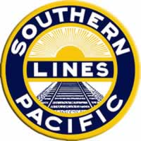 Southern Pacific Lines ... parent company of the Cotton Belt beginning in 1932