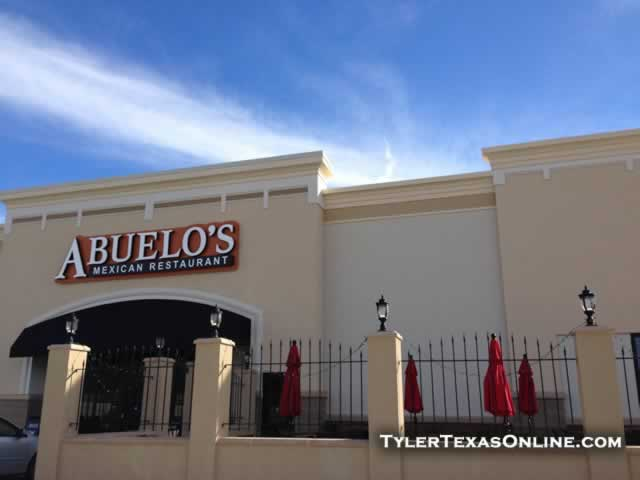 Abuelo's Mexican Restaurant, South Broadway Avenue, at The Village at Cumberland Park, Tyler, Texas