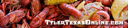Texas crawfish outlets, markets and festivals
