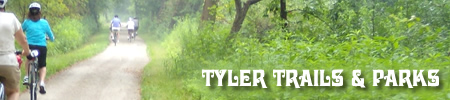 Tyler Area Rv Parks
