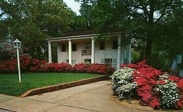 Home on the Tyler Azalea Trail