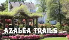 Tyler Azalea Trails and Spring Flower events